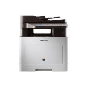 Samsung Imprimante multifonction 4 en 1 CLX-6260FD Laser Couleur Réseau RectoVerso