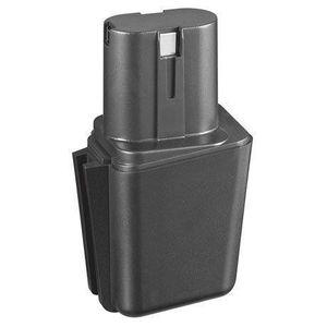 BATTERIE MACHINE OUTIL AccuPower batterie pour Bosch 2607335176, 2000mAh