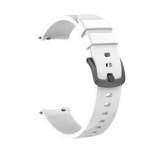 BRACELET DE MONTRE Bracelet de rechange montre sport en silicone pour