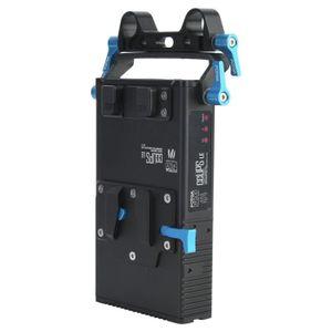 CAPOT DE BATTERIE Système d'alimentation électrique d'appareil-photo