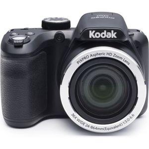 PACK APPAREIL COMPACT Kodak PIXPRO Astro Zoom AZ365 - Appareil photo num