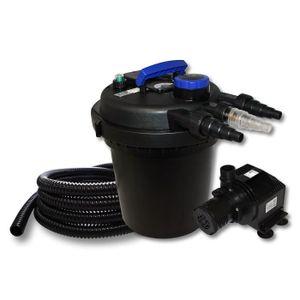Tuyau pour pompe de bassin achat vente tuyau pour for Kit de filtration pour bassin pas cher