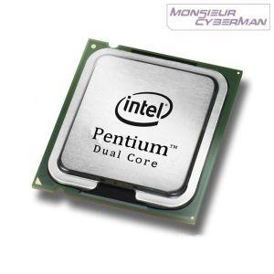 PROCESSEUR Processeur CPU Intel Pentium Dual Core 915 2.8Ghz