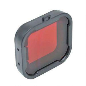 FILTRE PHOTO Filtre rouge pour boitier de plongée GoPro