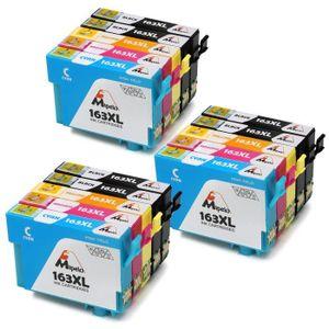 CARTOUCHE IMPRIMANTE Compatible Cartouches d'encre Epson 16 XL pour Eps