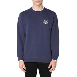 Sweat Kenzo homme - Achat   Vente Sweat Kenzo Homme pas cher - Cdiscount 4b989f4047d