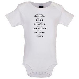4a4dcfb544a41 Body manche courte bébé - Achat   Vente pas cher - Cdiscount - Page 11