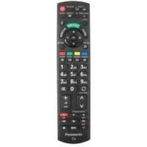 TÉLÉCOMMANDE TV Télécommande PANASONIC N2QAYB000487