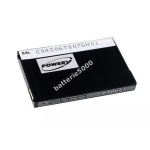 ÉCOUTE BÉBÉ Batterie pour Babyphone Philips modèle BYD00664...
