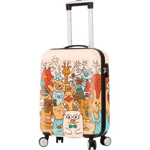 VALISE - BAGAGE Snowball - Valise cabine Snowball Kids Les petits