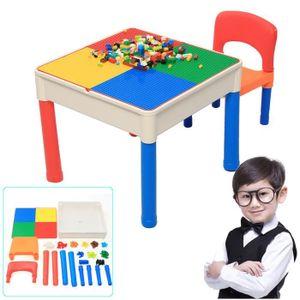 Construction Pas Table Achat Et Jeux Jouets Chers Vente bf76ygY