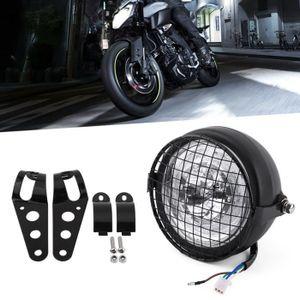 PHARES - OPTIQUES Phare moto,  LED moto phare, Projecteurs Phare de