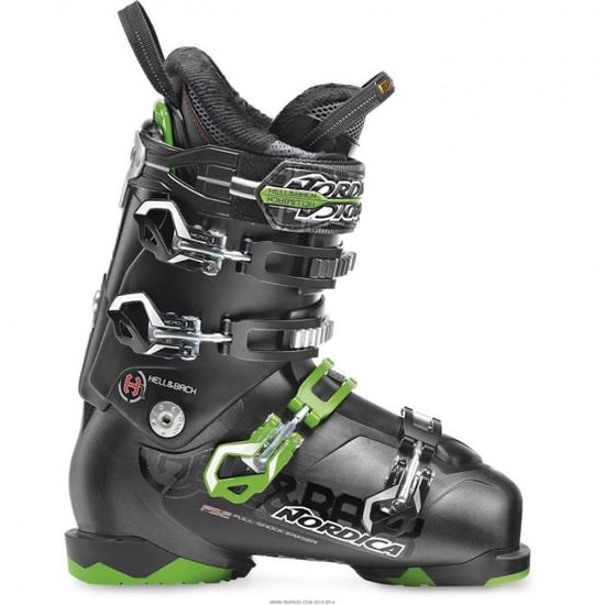 Alpin Ski Pas H2 Nordica Cher Prix Chaussure Hellamp; Homme Back uTlJF3K1c5