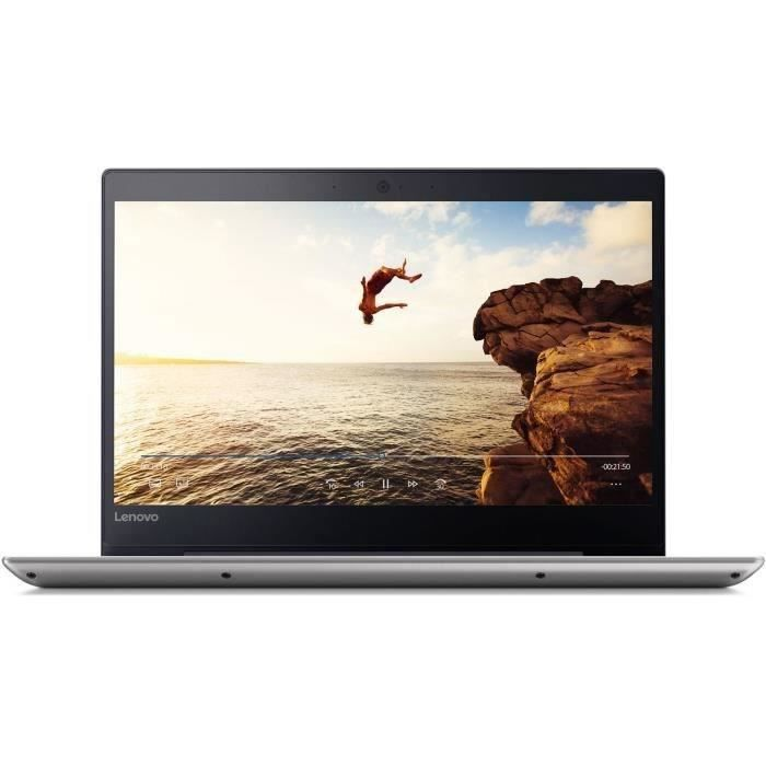 LENOVO PC Portable Ideapad 320S-14IKB - 14\