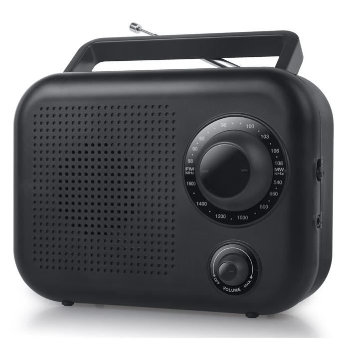 NEW ONE R210 Radio portable 2 gammes