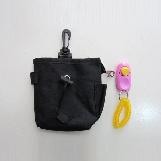 5349f7a50a Xdx-156Chien d'entraînement PET Trainer sac sac à main Noir - Achat ...