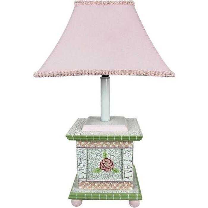 Lampe A Poser Chevet Commode Bureau Pour Chambre Enfant Ou Bebe