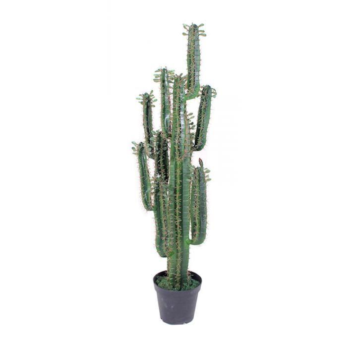 Plante artificielle cactus g ant 150cm environ achat for Plantes artificielles occasion