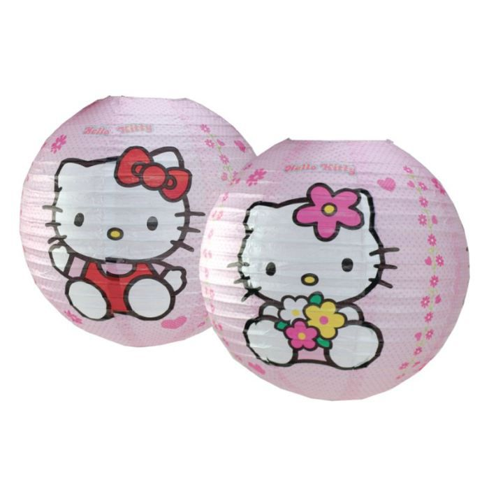 Kitty Boule Boule Japonaise Hello Kitty Hello Japonaise Rose Rose 0n8wkOPX