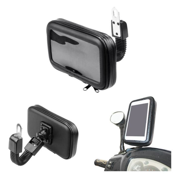 support telephone scooter achat vente pas cher. Black Bedroom Furniture Sets. Home Design Ideas