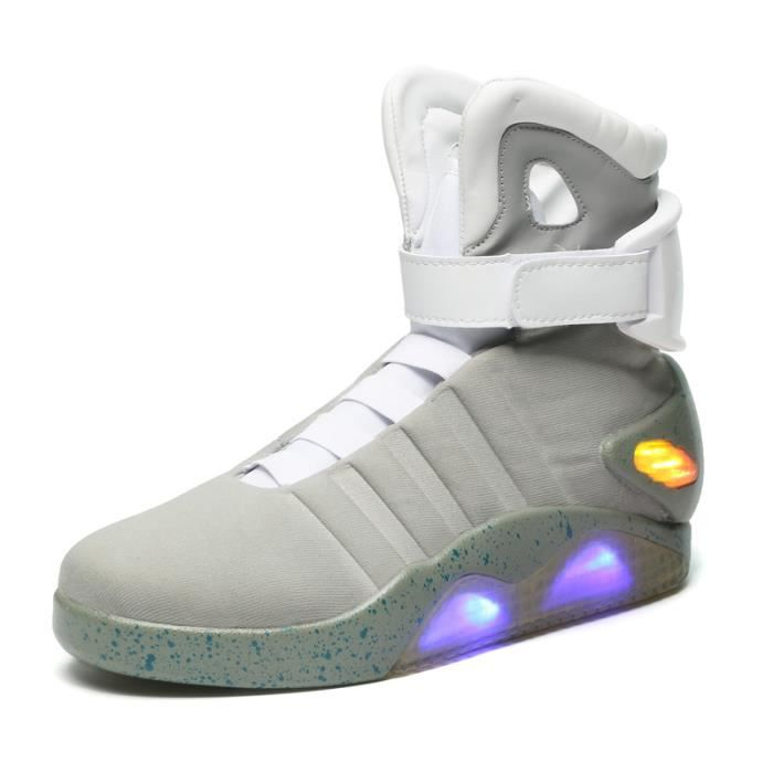 Husk'Sware® Hommes de basket-ball chaussures LE...