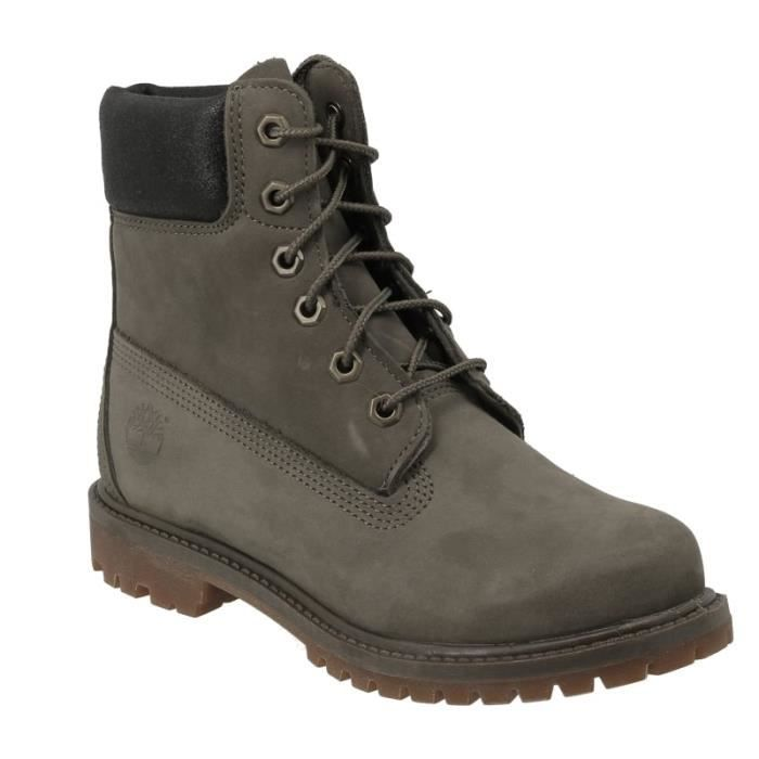 Timberland womens 6in premium boot W rainy day A1BKI vente