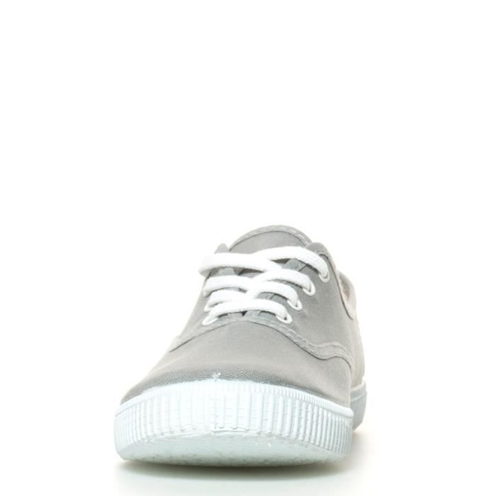 Slip-on Stretch Bow Casual Sport Fashion Sneaker VY5XP Taille-37 MTPC1