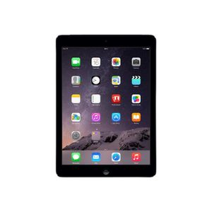 TABLETTE TACTILE APPLE IPAD AIR 16GO 4G WIFI SPACE GRIS