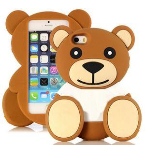 coque nounours iphone 6