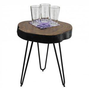 table basse souche arbre table basse souche arbre table basse raw table basse tronc d arbre. Black Bedroom Furniture Sets. Home Design Ideas