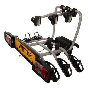 PORTE-VELO Witter Towbars ZX303EU Porte-vélos pour 3 vélos No