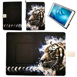 TABLETTE TACTILE RECONDITIONNÉE Housse Étui Coque pour Samsung Sm-T807a Galaxy Tab
