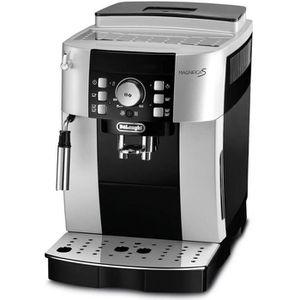 MACHINE À CAFÉ DeLonghi Magnifica S ECAM 21.116.SB, Autonome, Mac
