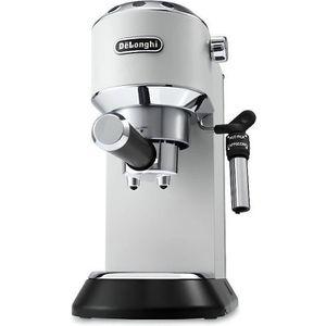 MACHINE À CAFÉ DELONGHI EC 685.W Machine expresso classique Dedic