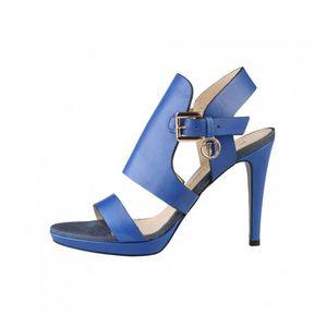 ESCARPIN chaussure à talon Trussardi