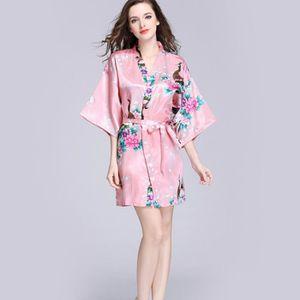 a7e7798ef9f5de Pyjama femme satin - Achat   Vente pas cher - Cdiscount - Page 13
