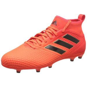 the latest c72b4 97013 CHAUSSURES DE FOOTBALL ADIDAS Ace 17,3 Fg Footbal Chaussures hommes, Bian