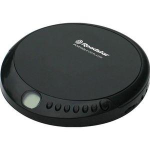 BALADEUR CD - CASSETTE Roadstar PCD-4 356cd , lecteur de CD portable, noi