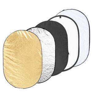 FILTRE - REFLECTEUR TEMPSA 5 en 1 Réflecteur Photographique Lampe Phot