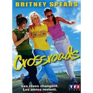 DVD FILM Crossroads DVD