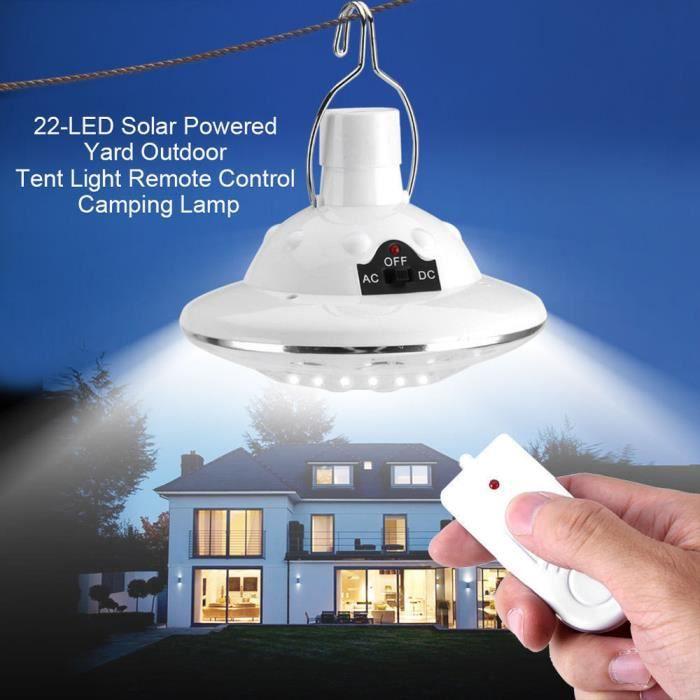 3facd2851d Eclairage solaire interieur - Achat / Vente pas cher