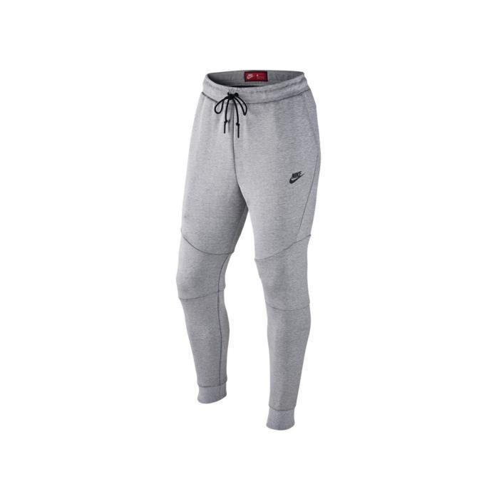 100 805162 De Survêtement Nike Fleece Pantalon Tech Jogger Gris rdCoQxeWBE
