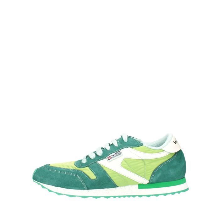 Chaussures - Bas-tops Et Baskets Walsh RN6bB74c0
