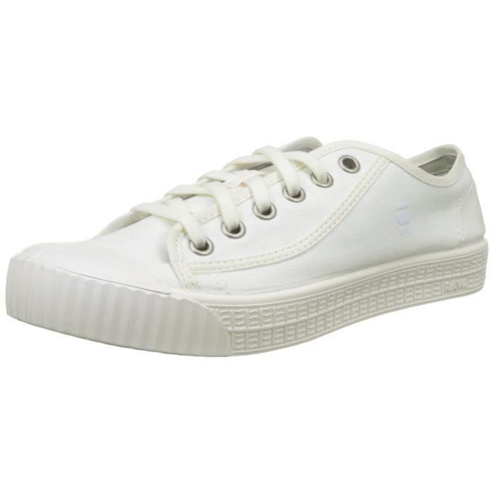 Rovulc Faible Sneaker G-star XjFnk4Eff