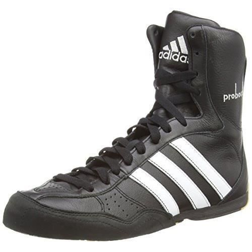 newest 3cd25 790c3 Chaussure Boxe Anglaise Adidas PROBOUT