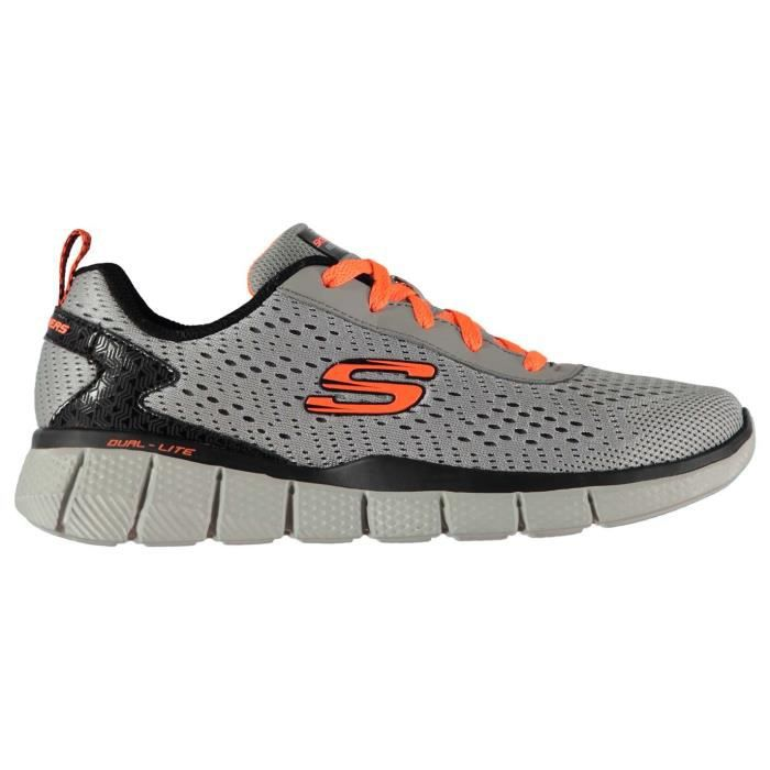 Skechers Enfants Baskets De Running Respirantes
