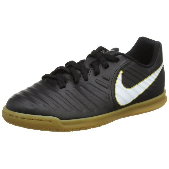 official photos d509b a9872 NIKE chaussure de football en salle jr tiempox rio iv (ic) pour enfants  ED8J0 Taille-36