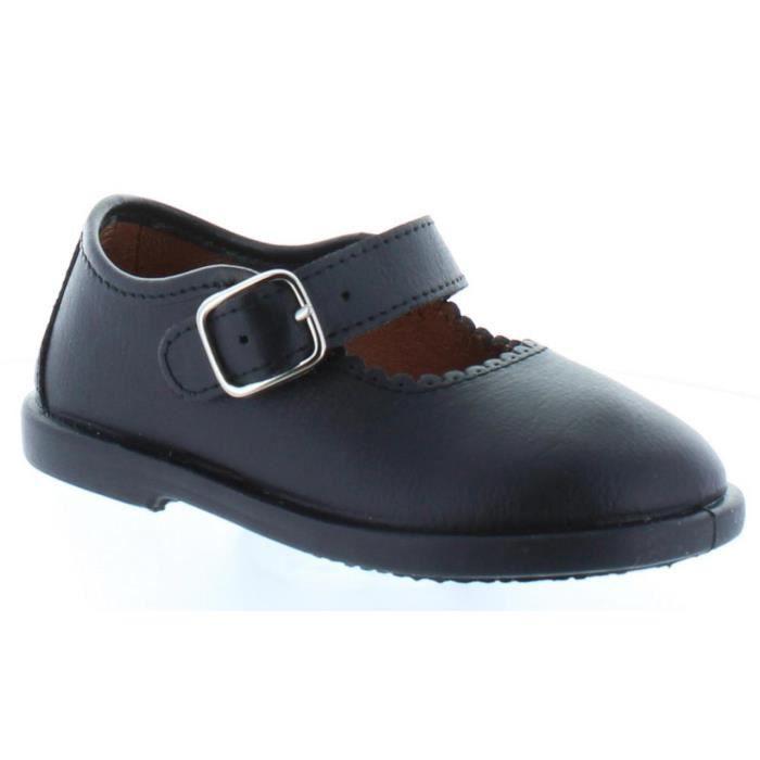 Chaussures pour Fille GARATTI PR0062 NEGRO