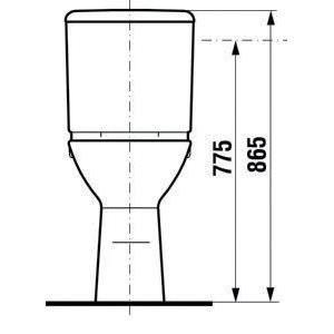 wc gain de place achat vente wc gain de place pas cher cdiscount. Black Bedroom Furniture Sets. Home Design Ideas