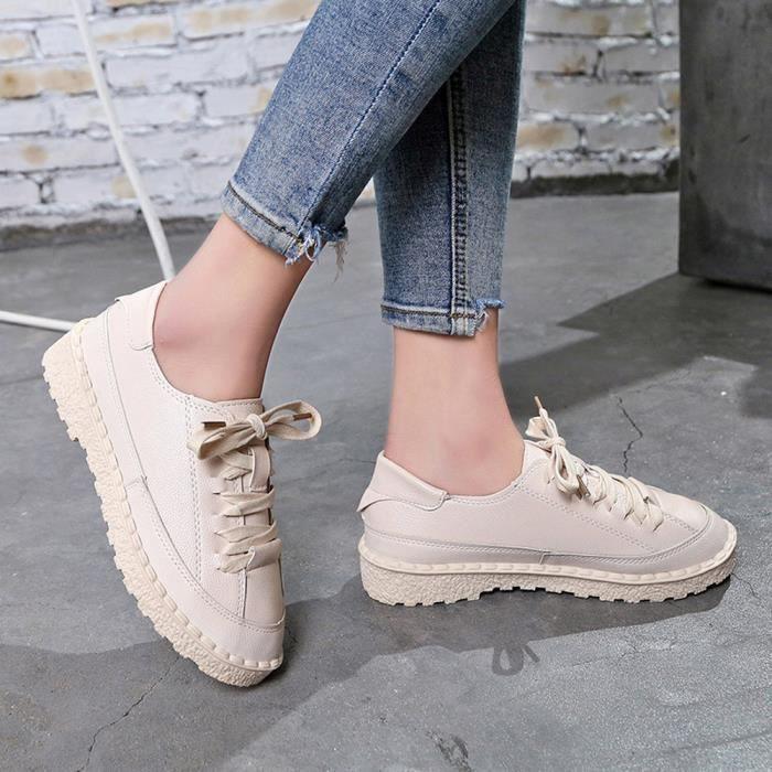 Chaussures Intérieur Plat kaki Faux Q787 Extérieur Sandales À Fourrure Hexq Slipper Fluffy Décontractées Femmes Talons FqvCwUU
